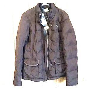 Abercrombie & Fitch coat